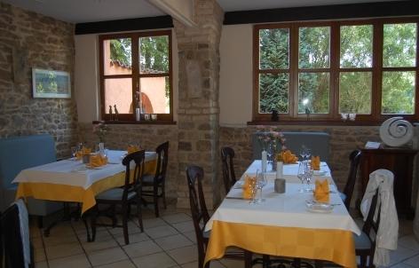 Photo von Schnabels Restaurant in Saarbrücken