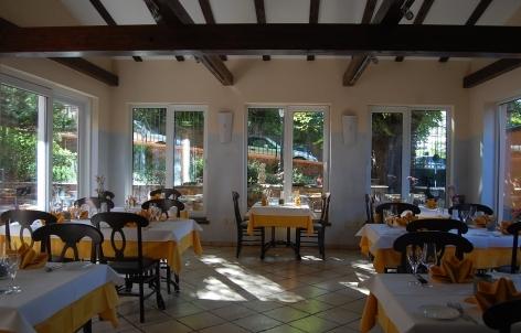 Foto 2 von Schnabels Restaurant in Saarbrücken