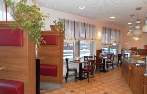 Foto 3 von Bäckerei-Cafe-Grill Pfützner in Oberhäslich