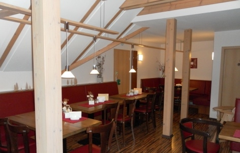 Photo von Bäckerei-Cafe-Grill Pfützner in Oberhäslich