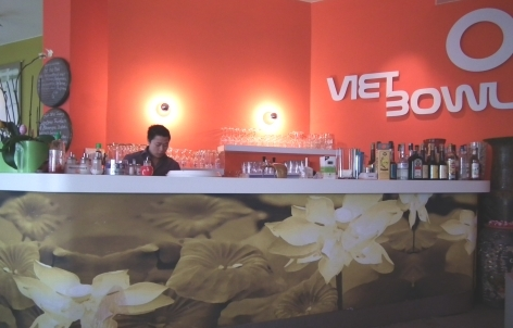 Photo von VIET BOWL in Berlin