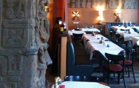 Foto 4 von Restaurant Alcatraz in Berlin