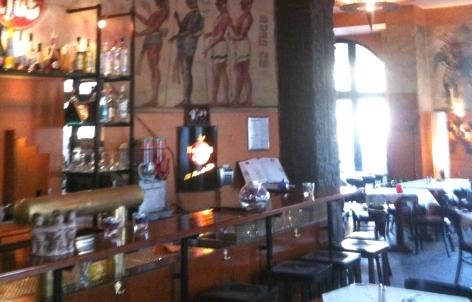 Foto 3 von Restaurant Alcatraz in Berlin