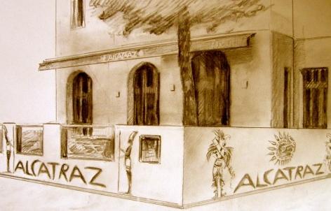 Foto 6 von Restaurant Alcatraz in Berlin