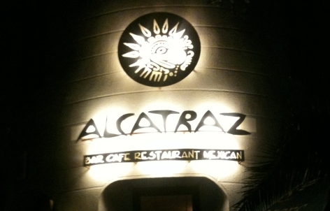 Photo von Restaurant Alcatraz in Berlin