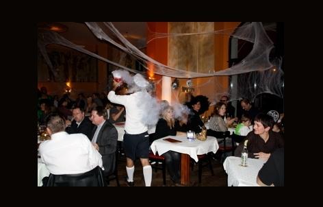 Foto 5 von Restaurant Alcatraz in Berlin