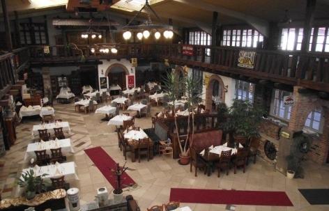 Photo von Restaurant Brockenhaus in Saarbrücken