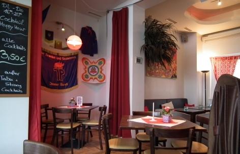 Foto 4 von Restaurant Pila in Berlin
