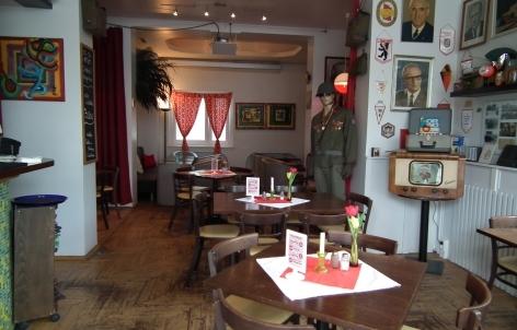 Foto 3 von Restaurant Pila in Berlin