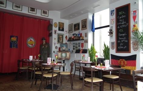 Foto 2 von Restaurant Pila in Berlin
