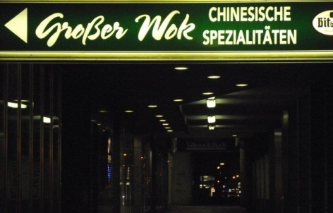 Photo von Grosser Wok in Saarbrücken