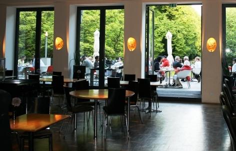 Foto 2 von Malkasten Restaurant + Bar in Düsseldorf