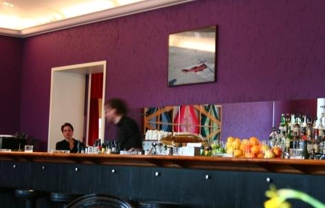 Foto 6 von Malkasten Restaurant + Bar in Düsseldorf