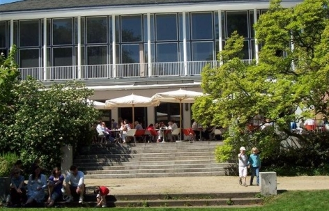 Foto 10 von Malkasten Restaurant + Bar in Düsseldorf