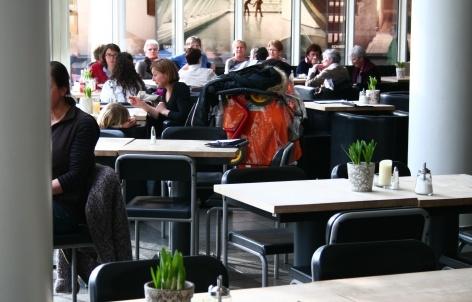 Foto 7 von Op de Eck in Düsseldorf