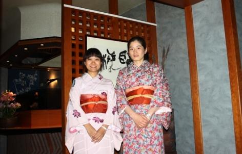 Foto 10 von Hashimoto Japanisches Restaurant in Saarbrücken