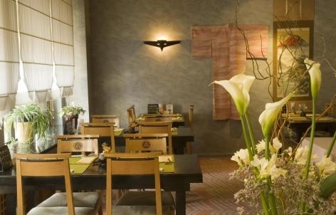 Photo von Hashimoto Japanisches Restaurant in Saarbrücken