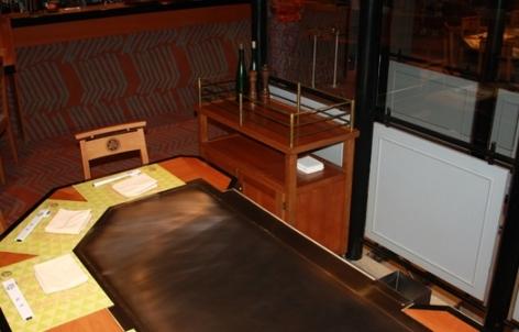 Foto 2 von Hashimoto Japanisches Restaurant in Saarbrücken