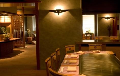 Foto 6 von Hashimoto Japanisches Restaurant in Saarbrücken