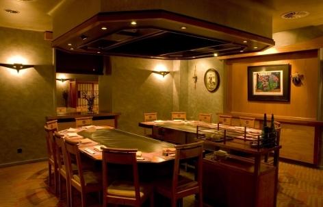 Foto 8 von Hashimoto Japanisches Restaurant in Saarbrücken