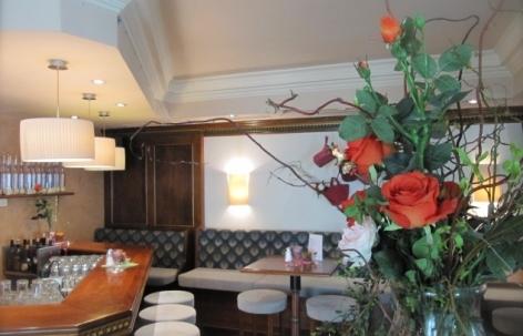 Foto 2 von Cafe Roseneck in Hall in Tirol