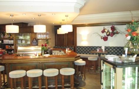 Foto 3 von Cafe Roseneck in Hall in Tirol
