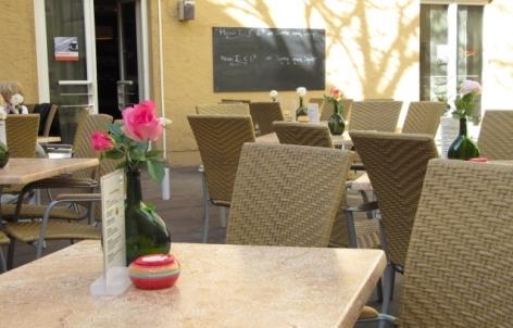 Foto 5 von Cafe Roseneck in Hall in Tirol