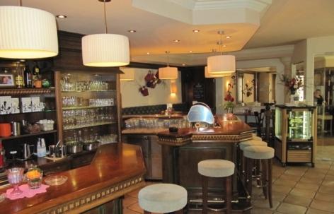 Foto 6 von Cafe Roseneck in Hall in Tirol