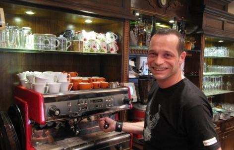 Foto 7 von Cafe Roseneck in Hall in Tirol