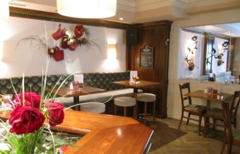 Foto 9 von Cafe Roseneck in Hall in Tirol