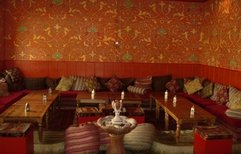 Photo von SARAY Restaurant Bar-Lounge in Berlin