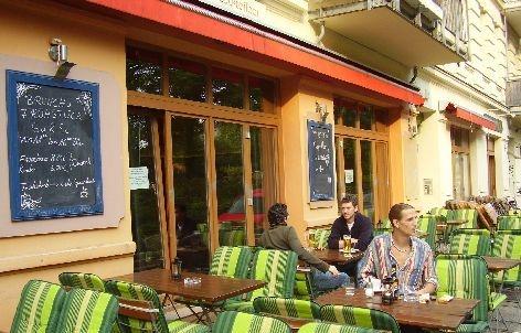 Foto 9 von Stella in Berlin
