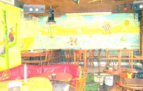 Foto 2 von Cafe Nemo in Berlin