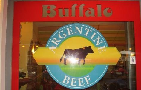 Photo von Steakhaus Buffalo in Berlin