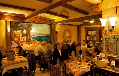 Photo von Trattoria Salento in Berlin