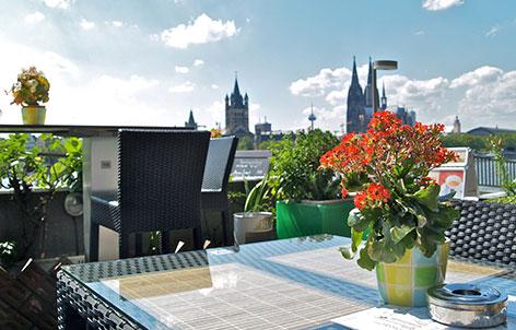 Foto 6 von Oasis in Köln