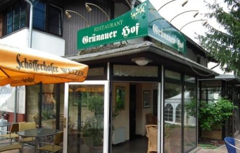 Photo von Grünauer Hof in Berlin