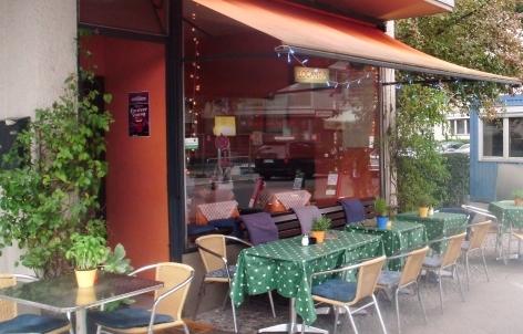 Foto 2 von Locanda caffé e cucina italiana in Berlin