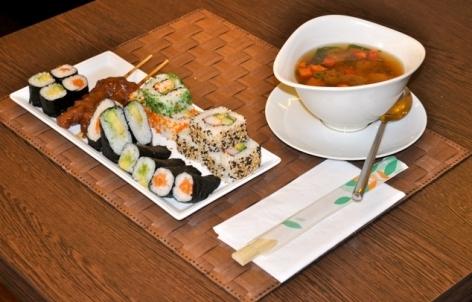 Foto 2 von art sushi Bar·Catering·Lieferung in Stuttgart