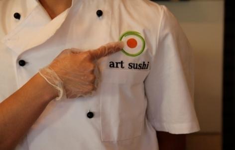 Foto 3 von art sushi Bar·Catering·Lieferung in Stuttgart
