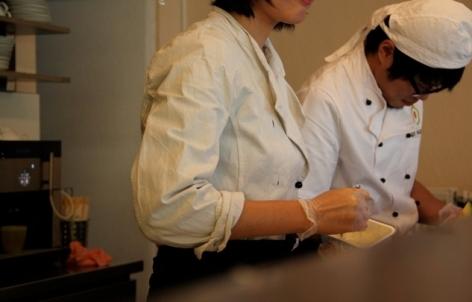 Foto 5 von art sushi Bar·Catering·Lieferung in Stuttgart