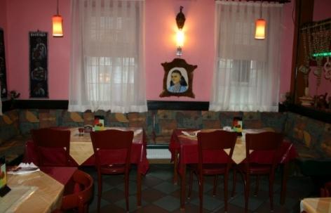 Foto 2 von Blue Nile<br> Afrikanisches Restaurant in Stuttgart