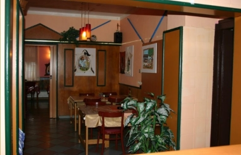 Photo von Blue Nile<br> Afrikanisches Restaurant in Stuttgart