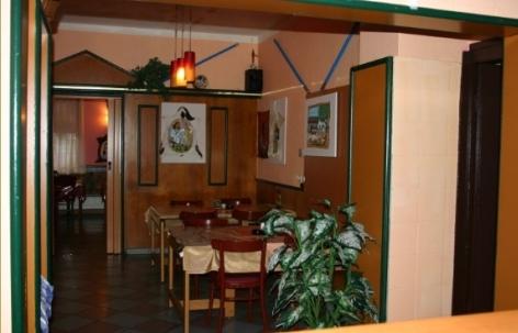 Foto 1 von Blue Nile<br> Afrikanisches Restaurant in Stuttgart