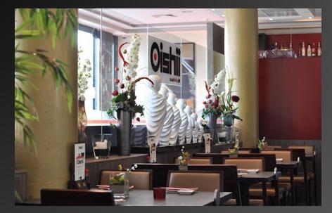 Foto 4 von Oishii Sushi & Grill in Saarbrücken