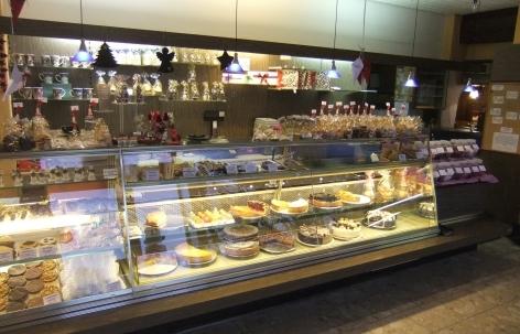 Foto 4 von Cafe Konditorei Geiler in Stuttgart