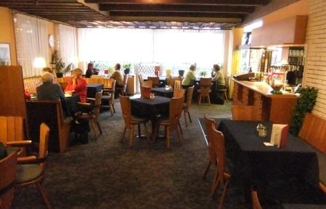 Foto 2 von Cafe Konditorei Geiler in Stuttgart