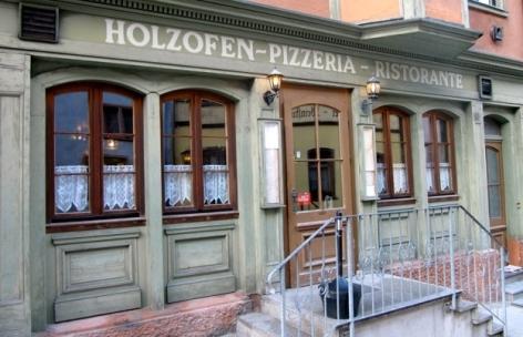 Foto von Pizzeria Ristorante Rotuvilla in Rottweil