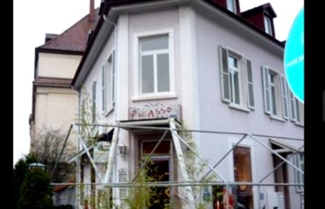 Photo von Pizzeria Picasso in Freiburg