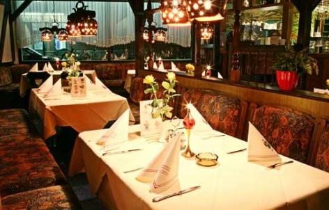 Foto 4 von Restaurant Marjan Grill in Berlin